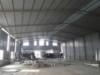 Cho thuê kho xưởng diện tích từ 200m2 đến 3500m2 khu đô thi Thanh Hà