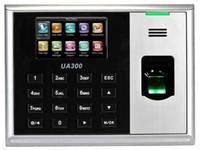 Kobio UA300   Thiết bị chấm công vân tay và thẻ cảm ứng