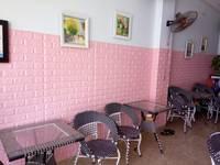 Sang nhượng quán cafe karaoke hát cho nhau nghe DT 50 m2 x 2 tầng mặt tiền 4m Đường Hà...
