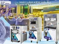 Mua máy làm kem tươi ở đâu TP Hồ Chí Minh