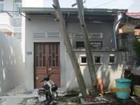 Cho thuê phòng trọ phù hợp gia đình ít người trong khu cư xá ĐH Luật Tp HCM Đường 27...