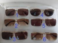 Ra mắt 6 cái kính cổ bọc vàng mới về sản xuất thập niên 1950
