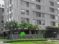 CHO THUÊ căn hộ mini Orchard Garden 29m  1PN