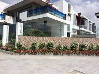 Cho thuê Biệt thự 4 phòng đầy đủ nội thất gần Big C 22 Triệu  Miễn Trung Gian