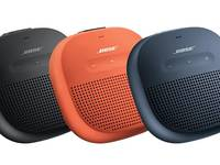 Loa chống nước Bose Soundlink Micro Bluetooth Speaker