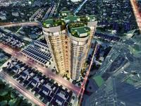 Mở bán đợt 1 dự án sky view plaza 360 giải phóng chỉ 2,1 tỷ/căn