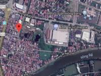 Bán đất 41m2 khu đấu giá 13 lô sau Quận Hồng Bàng, giá 34tr/m2.Liên hệ: 0931.597.669