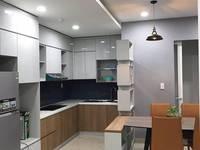 Cần cho thuê gấp Căn Hộ Sông Đà, Kỳ Đồng, Quận 3, Dt : 80 m2, 2PN