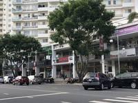 Cho thuê nhà mặt đường Nguyễn Đức Cảnh, MT: 5m, DT:100m2x3T.