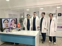 Thẩm mỹ viện gangwhoo tưng bừng khai trương chi nhánh mới