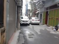 Vũ Hữu, 55m2, 2 tầng - cho thuê làm cửa hàng/ văn phòng/ công ty Cho thuê mặt bằng ngõ...