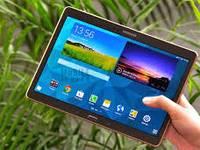 Bán 2 em Samsung Galaxy Tab S 10.5 T805  hàng công ty giá rẻ