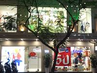 Cân cho thuê cửa hàng quần áo tại 133 Bà Triệu