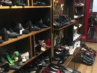 Nhượng cửa hàng giầy mặt phố Tôn Đức Thắng