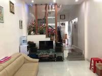 Tôi cần bán nhà 3 tầng ngõ phố Điện Biên Phủ phường Bình Hàn thành phố Hải Dương