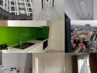 Cho thuê căn hộ chung cư mới hoàn thiện gần cầu Long Biên