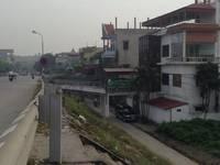 Cho thuê nhà tại Cầu Thái Bình - TP Thái Bình