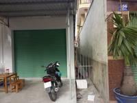 Cho thuê nhà đường 30/4 , P chánh nghĩa , Thủ Dầu Một