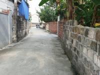 Bán gấp lô đất thôn 10 xã Hòa Bình, Thủy Nguyên, Hải Phòng