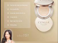 Mỹ phẩm thiên nhiên CENLIA cam kết chất lượng