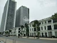 Chính chủ  Cho thuê shophouse Vinhome GreenBay Mễ Trì ,đại lộ  Thăng Long   100 m X...