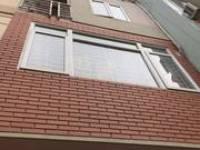 Cho thuê nhà 4 tầng 35m2 tại phường Thanh Lương, quận Hai Bà Trưng