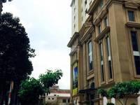 Cho thuê căn hộ Tân Phước .Góc Lý Thường Kiệt .Quận 11, DT : 70 m2, 2PN, full nt
