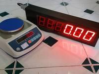 Cân điện tử KDTBED 600G sai số 0.01g, giá rẻ, freeship toàn quốc
