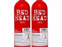 Cặp dầu gội xả cao cấp Bed Head TiGi đỏ