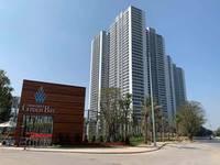 Cho thuê mặt bằng sàn thương mại DA Vinhomes GreenBay Mễ Trì, DT 60m2, giá 50tr/th LH 0984131618