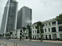 Cho thuê shophouse 3 tầng Vinhomes GreenBay Mễ Trì, mặt đường rộng 20m, mặt tiền 6m, LH 0984131618