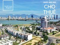 Cho thuê mặt bằng 200m2 mặt tiền đường Trần Hưng Đạo,  Đà nẵng, giá rẻ