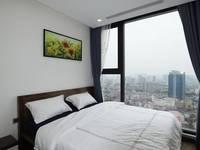 Cho thuê căn hộ 2 ngủ đủ đồ Vinhomes Metropolis 29 Liễu Giai