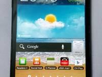 Samsung note1 dùng tốt hình thức ổn 750k