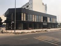 Cho thuê mặt bằng kinh doanh 3 mặt tiền, phường Thạnh Mỹ Lợi, quận 2.
