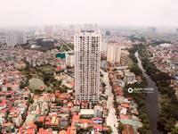 Giá rẻ cho thuê căn hộ chính chủ  - chung cư  HHT Tower - 3PN - tầng 9...
