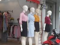 Sang nhượng cửa hàng 15m2 ở Khâm THiên, Đống Đa