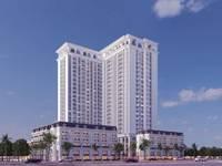 Chính thức ra mắt chung cư cao cấp ngay gần AEON MALL, Vinhomes Harmony giá chỉ từ 25TR/m2