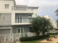 Cho thuê biệt thự 225m2 khu Mega Village Võ Chí Công,Q.9, ful nội thất