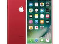 Bán 2 em Iphone 7 Plus 128Gb Red Product Quốc Tế hàng chuẩn giá rẻ