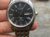 Cần bán đồng hồ citizen automatic