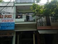 Bán Nhà Mặt Tiền Thái Thị Bôi - Thanh Khê - Đà Nẵng