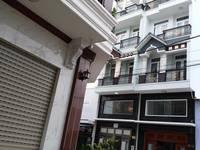 Cho thuê nhà nguyên căn tại Phường 15, Quận Tân Bình.