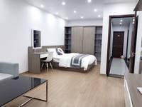 Cho thuê căn hộ cao cấp 2 phòng ngủ khu Water Front City Cầu Rào 2