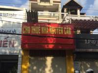 Nhà mới vị trí đẹp trên đường Thống Nhất gần Quang Trung cho thuê DT: 5x22m  Gía 40 triệu/th...