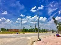 Đất Trung Tâm thị xã Bến Cát- Quá đẹp- giá rẽ- đầu tư- an cư- lập nghiệp
