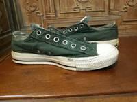 Bán giày Converse thun