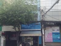 Nhà MT cho thuê gần Vạn Hạnh Mall đường Sư Vạn Hạnh nối dài  DT: 4.5x19m  Gía: 95...