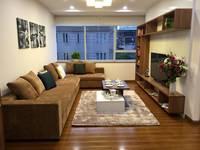Cho thuê dài hạn các căn hộ 2-3-4 PN giá chỉ 9tr/tháng tại chung cư Capital Garden 102 Trường Chinh...