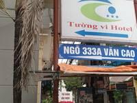 Bán Đất 333 Văn Cao, Đằng Lâm, 100m2, Hướng Tây Nam, Giá 45tr/m2